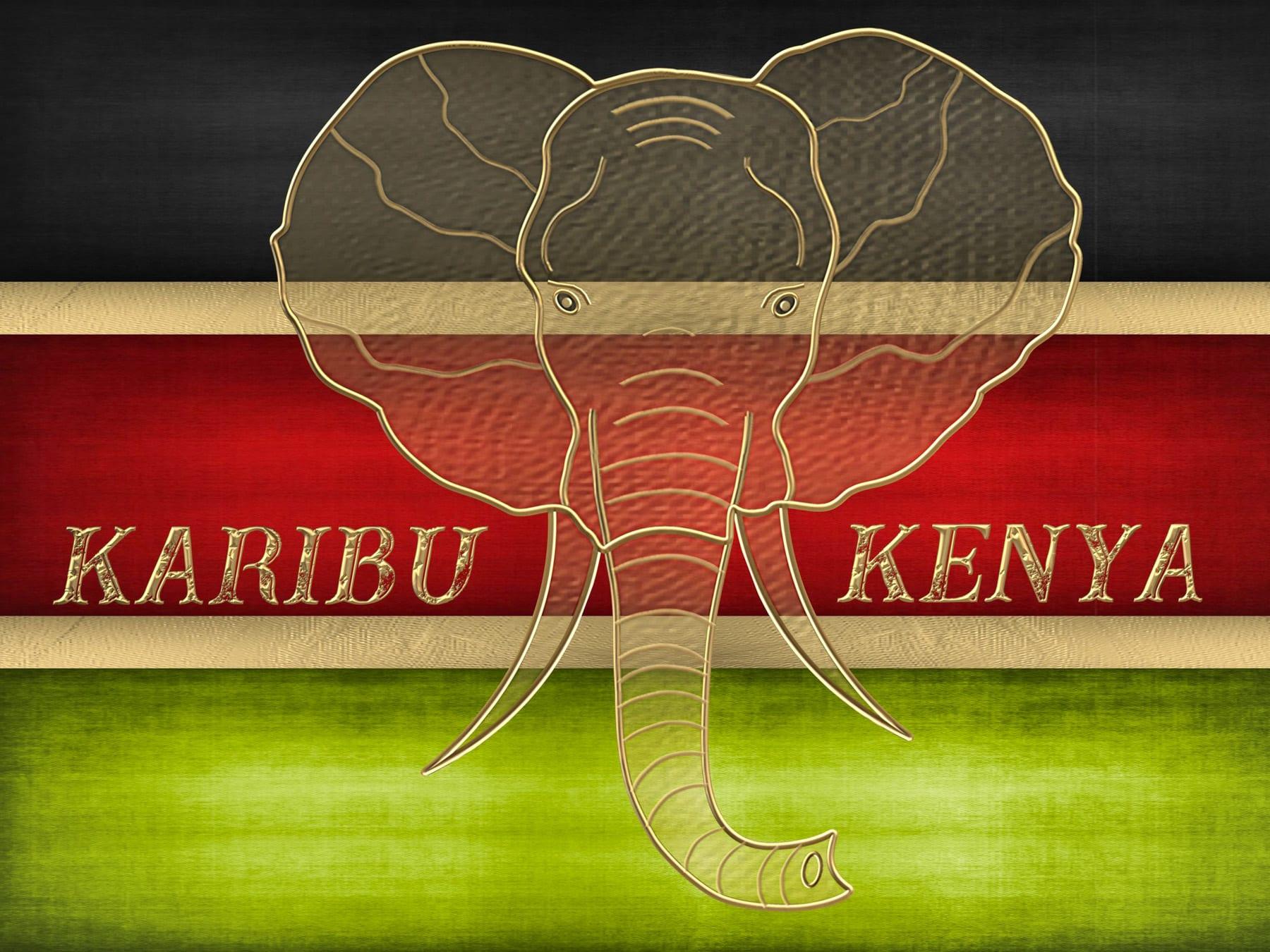 Travel Tribe Africa - Karibu Kenya!